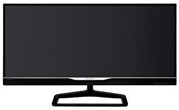 philips 298x4qjab pantalla de 29 pulgadas, ips-lcd / led mo