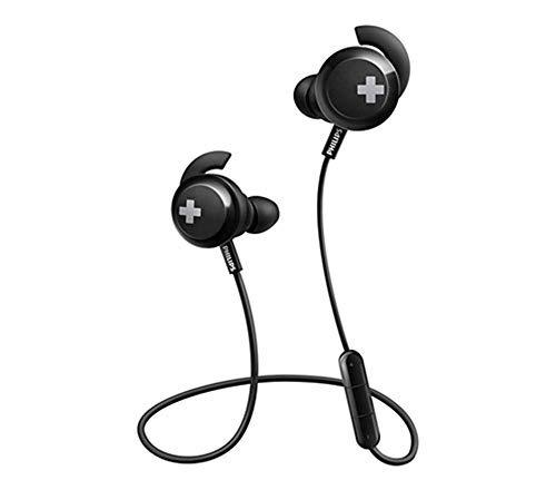 philips auriculares inalámbricos auriculares estéreo con b