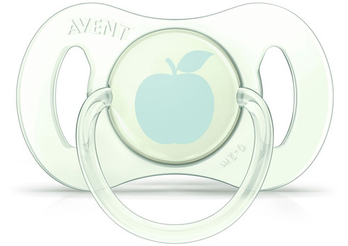 philips avent newborn pacifier, 0-2 month