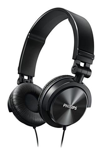 philips bocinas estéreo con sistema de monitoreo tipo dj