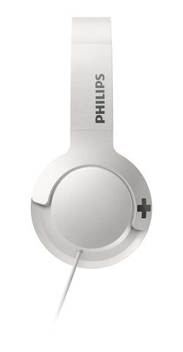 philips con auriculares vincha