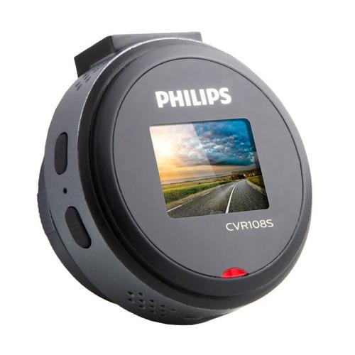 philips cvr108s mini grabadora de coche 1080p
