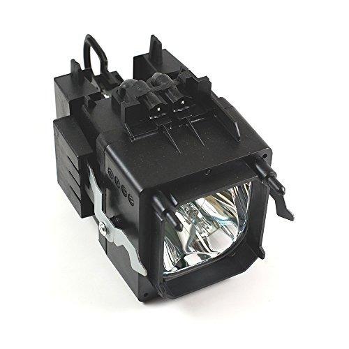 philips f-9308-760-0 asamblea proyector de la tv con el bul