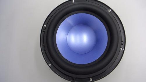 philips fwm6500x/78 alto falante original 250w 3 ohms 8 pol.