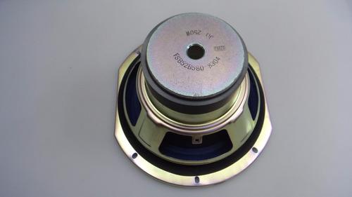 philips fwm998x/78 alto falante original 250w 3 ohms 8 pol.