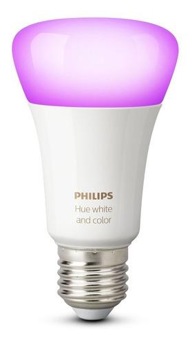 philips hue kit de inicio white and colors generación 5