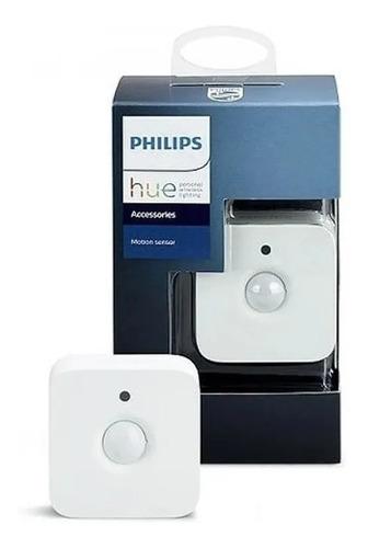 philips hue kit white and colors + sensor de movimiento gtia