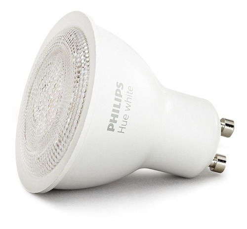 philips hue lámpara individual gu10