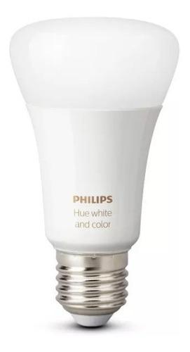 philips hue lámpara led individual generación 5
