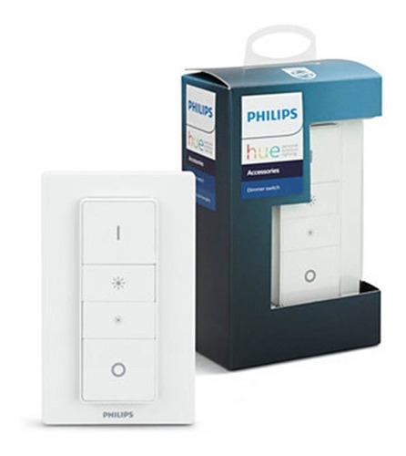 philips hue switch dimmer