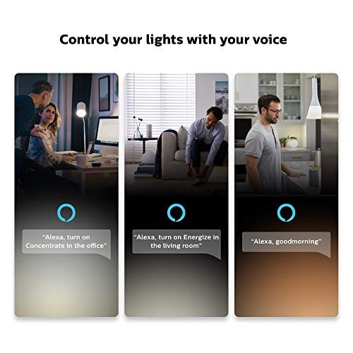 philips hue white and color ambiance a19 60w equivalent led