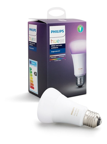 philips hue white and colors - led