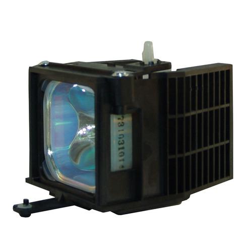 philips lca3116 / lca3118 lámpara de proyector con carcasa