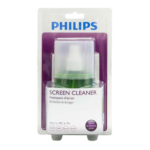 philips limpiador de pantallas svc1116g/10 - barulu
