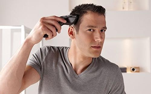 philips norelco hc7452/41 7100 afeitadora eléctrica hombre
