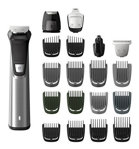 philips norelco multigroom 7000, 23 accesorios mg7750 / 49