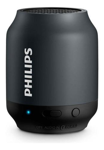 philips parlante bluetooth bt50 - phone store