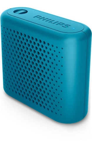 philips parlante bluetooth speaker bt55a  - phone store
