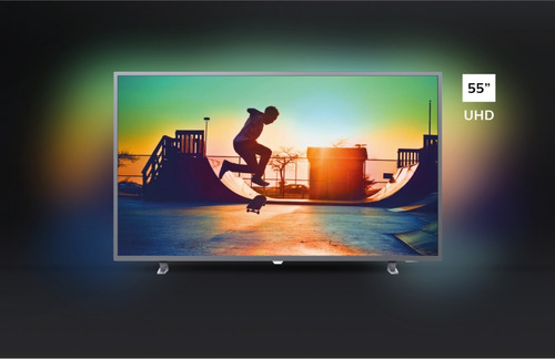 philips smart televisor