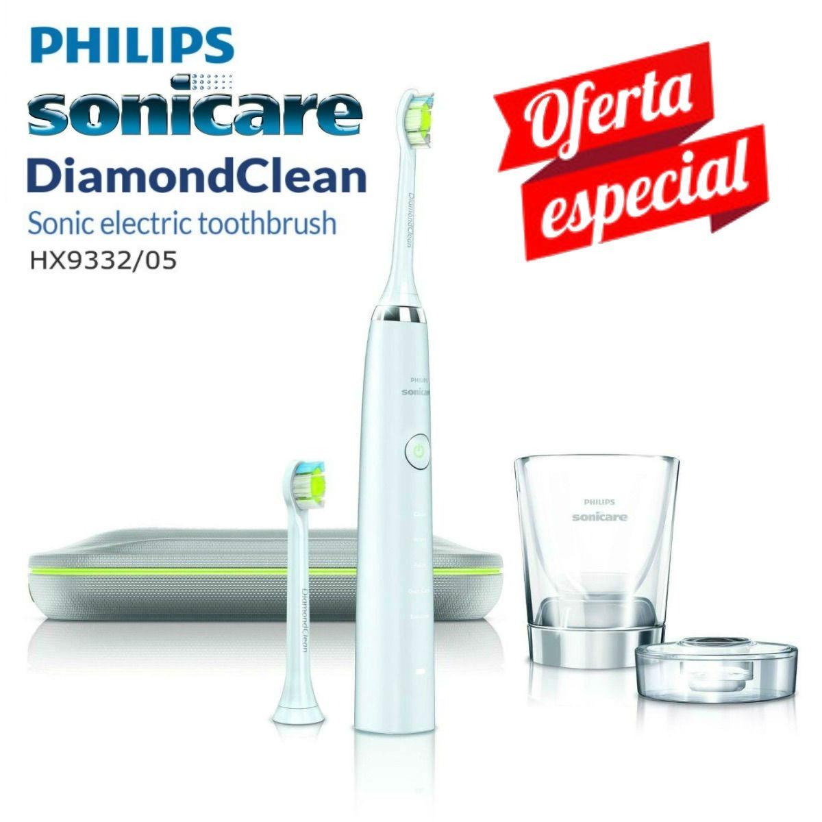 philips sonicare diamond clean cepillo de dientes eléctrico. Cargando zoom. cafc88997729