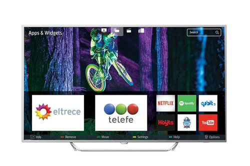 philips s&v led 65  4k ultra slim ultra hd 84-348