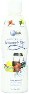 phion equilibrio tight-n-mete la master cleanse líquido limo