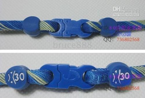 phiten collares rakuwa x30 salud resistencia equilibrio moda