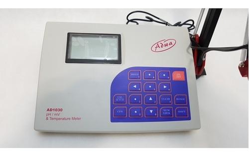 phmetro de mesada multiparamétrico adwa ad1030