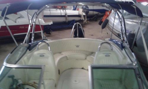 phoenix 230 platinum com e-tec 150 hp