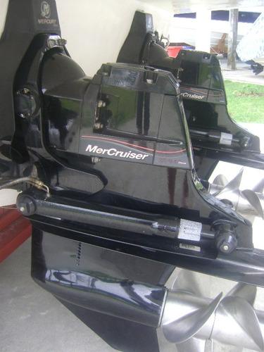 phoenix 29 mercruiser 2.8 200 hp cada diesel 2008 compl. cai