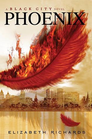 phoenix a black city novel speak de richards elizabeth