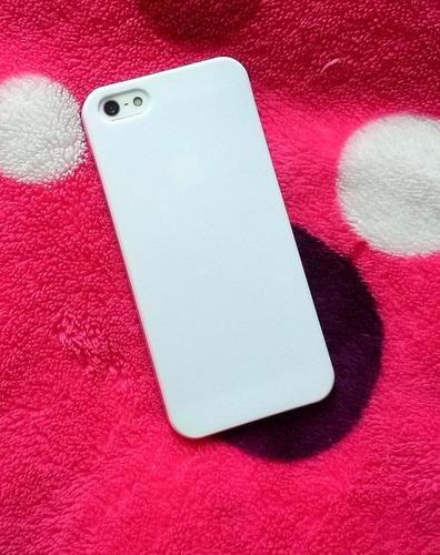 phonecase funda iphone 5/5s todos los colores oferta