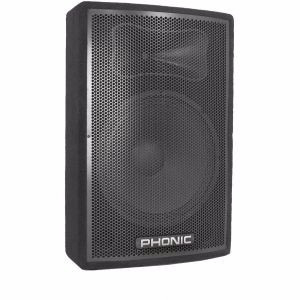 phonic bafle/monitor ask15 15 +dr 1.3  200w/8  daiam