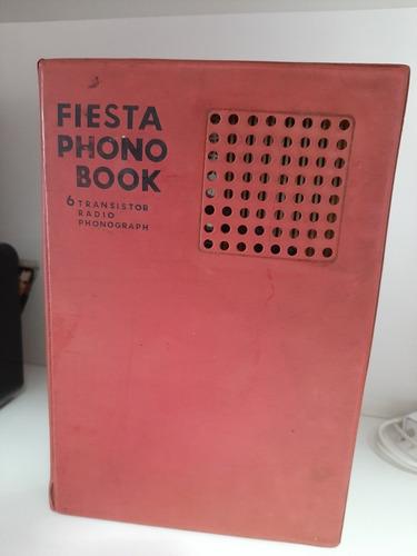 phono book