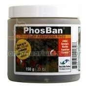 phosban 150g removedor de fosfato tlf