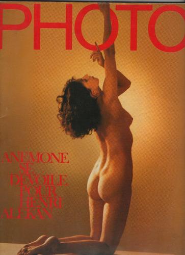 photo francesa numero 162 de 1985