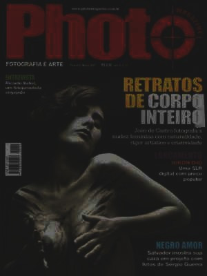 photo magazine 12 * fev/mar 2007
