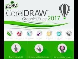 photo shop cc2018+corel draw suite 2017 combo en 2x1  32