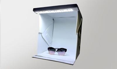photo studio box oferta! 12x sem juros e frete