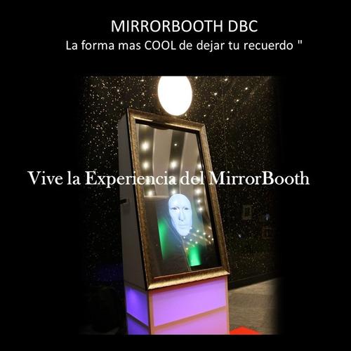 photoboth para tus fiestas y eventos (mirrorbooth)