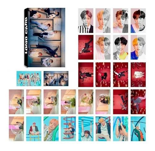 photocards 120 peças bts kpop suga jungkook jimin