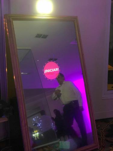 photoland espejo magico alquiler y venta