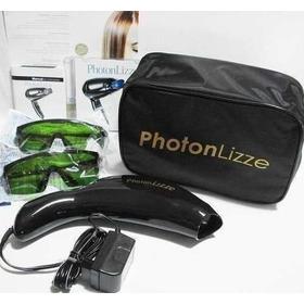 Photon Lizze Laser Capilar Acelerador Tratamentos Químicos