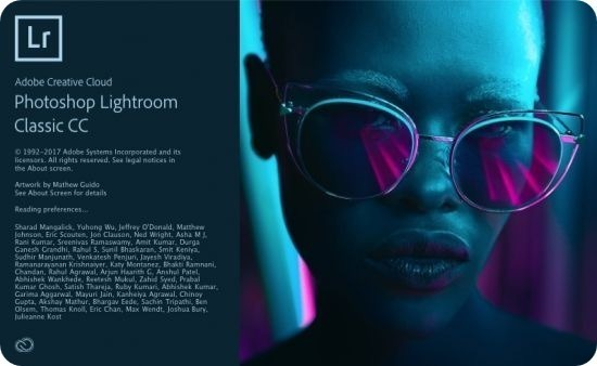 Photoshop Cc 2018 + Lightroom 2018 + Presets Envio Imediato