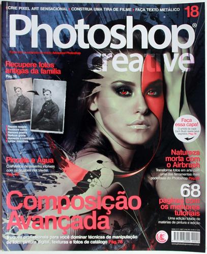 photoshop creative nº 18