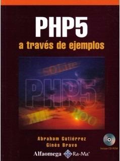 php5 a travez de ejemplos