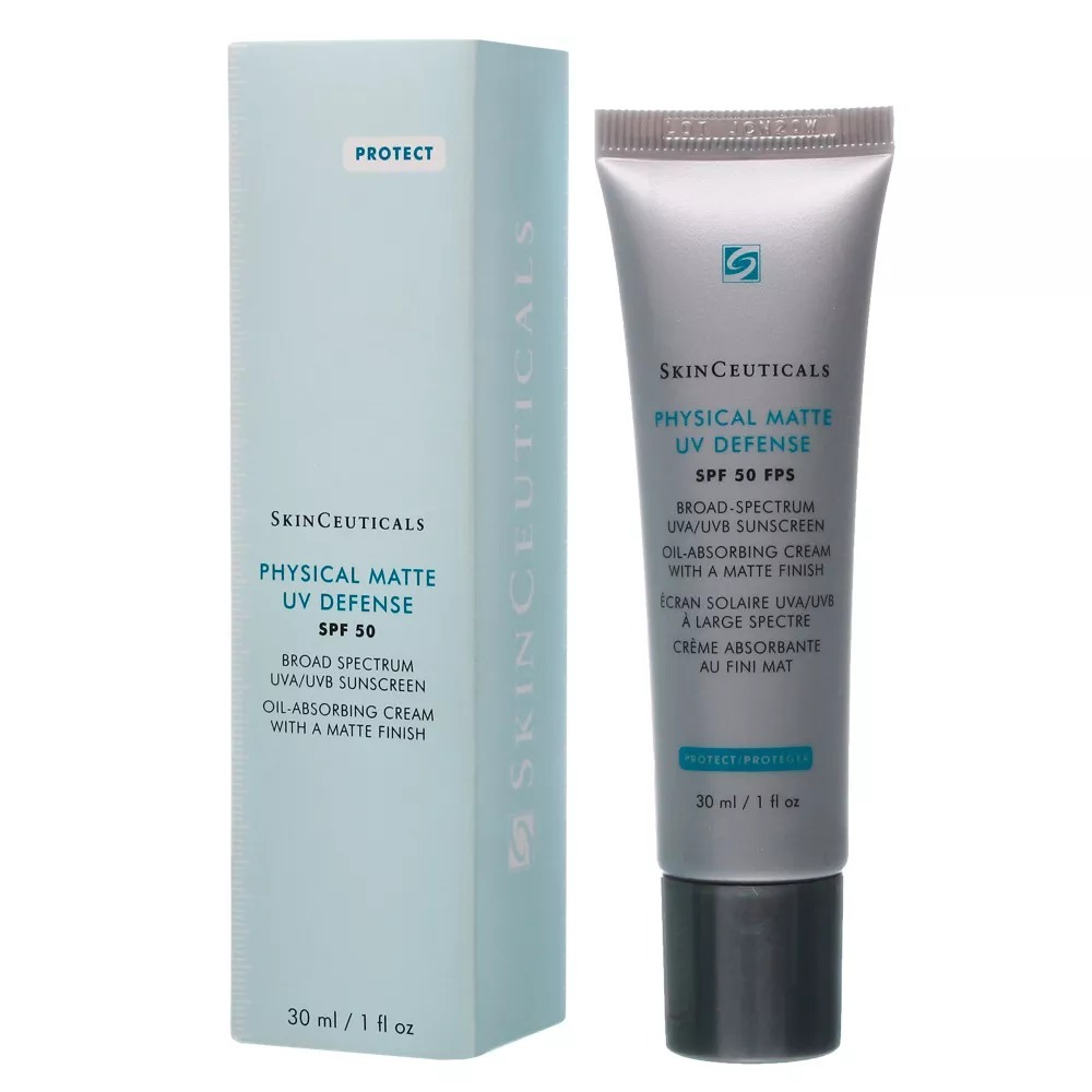 Physical Matte Uv Defense Fps 50 30ml Skinceuticals - R  119,99 em ... a9cfea3e3a