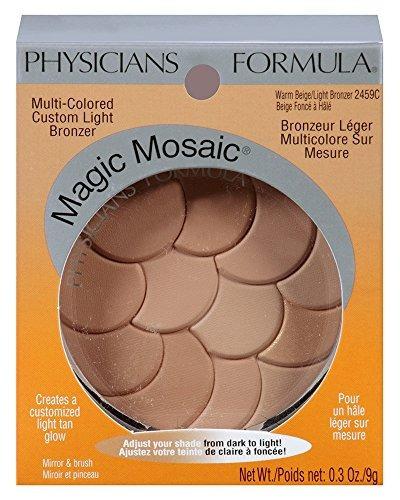 physicians formula magic mosaic polvo facial personalizado m