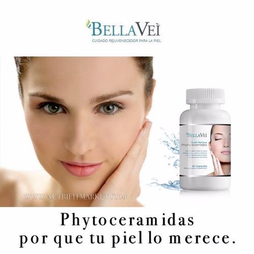 phytoceramides bellavei original con envío gratis