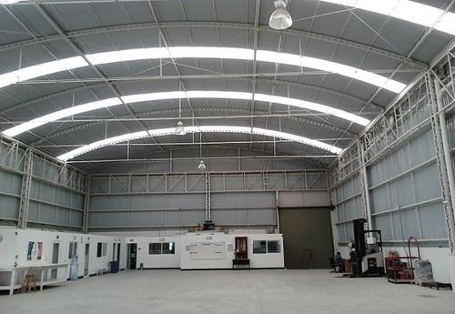 p.i. bernardo quintana 3363m2 almacen comercial, industrial